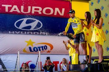 TdP 2017: Peter Sagan zwycięzcą pierwszego etapu