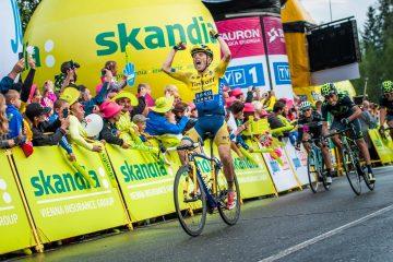 Rafał Majka wystartuje w 74. Tour de Pologne