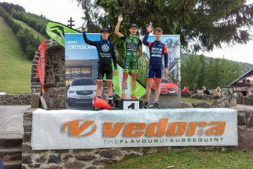 Drugie miejsce Zamroźniaka w Mistrzostwach Słowacji