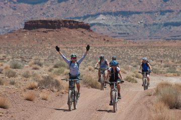 Jak przetrwać 50 kilometrów na wakacyjnej wycieczce rowerowej