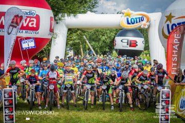 LOTTO Poland Bike Marathon jedzie do Stężycy