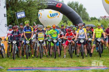 Relacja z LOTTO Poland Bike Marathon w Stężycy