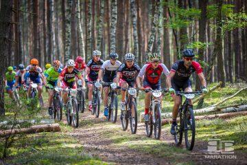 LOTTO Poland Bike Marathon i Drużynowe MP MTB Amatorów w Nieporęcie