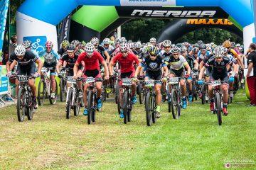 Bike Atelier MTB Maraton po raz trzeci w Psarach 20 sierpnia