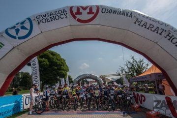 Zaczarowane Mazury: Cisowianka Mazovia MTB Marathon w Ełku