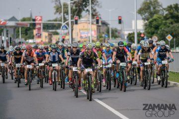 Nowa trasa w Rawie Mazowieckiej – Cisowianka Mazovia MTB Marathon