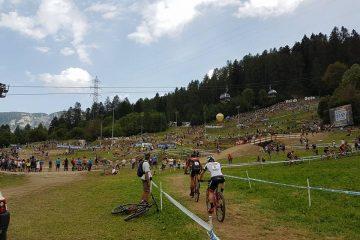 Zawodnicy z Volkswagen Samochody Użytkowe wystartowali w Val di Sole i w Sudetach