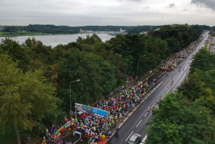 Pokonali deszcz  i dziesiątki kilometrów – relacja Skoda Poznań Bike Challenge