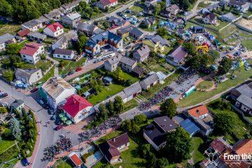 Mistrzowie Polski wygrywają Bike Atelier MTB Maraton na Jurze