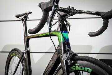 Merida przedstawia Reacto LTD – specjalny rower z okazji mistrzostw świata