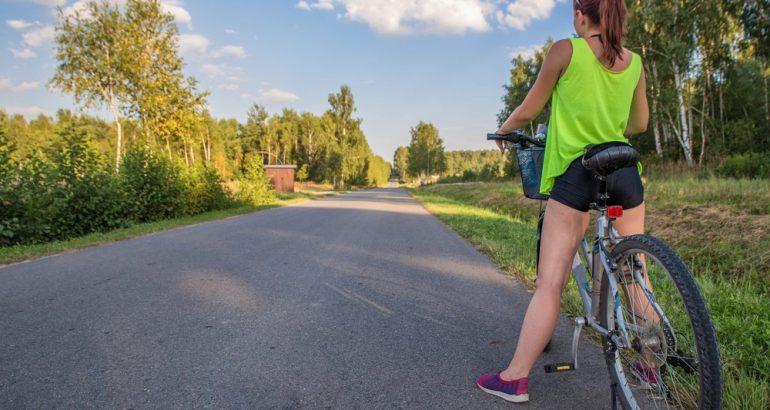 Jesień na rowerze – najpiękniejsze trasy w Polsce