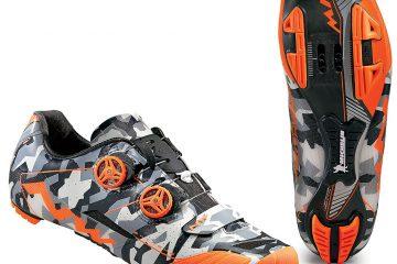 Michelin projektuje buty dla profesjonalnych rowerzystów
