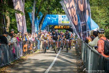 Finał Bike Atelier MTB Maratonu w Ustroniu