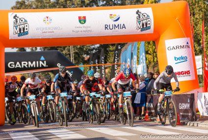Finał Garmin MTB Series 2017 już w najbliższą niedzielę w Rumi!