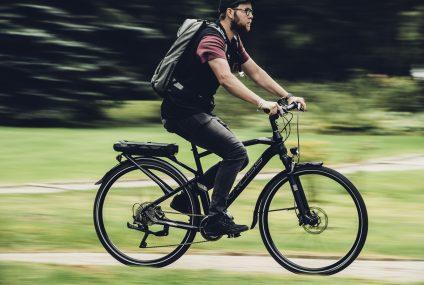Czy eBike to przyszłość branży rowerowej?