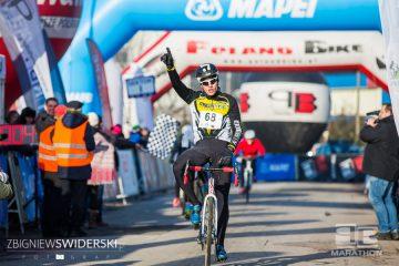 Warszawski Triathlon Zimowy na Stegnach 27 stycznia