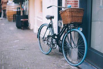 Otwieramy galerię zdjęć rowerów naszych czytelników
