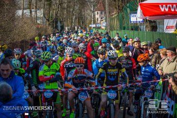11 lutego w Kobyłce rusza Zimowy Poland Bike Marathon 2018