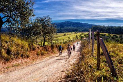 Kalendarz maratonów rowerowych Kellys Cyklokarpaty 2018