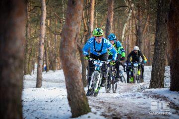 11 marca Zimowy Poland Bike Marathon jedzie do Nieporętu