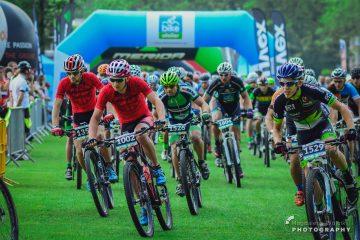 Bike Atelier MTB Maraton 2018 rusza z Rybnika