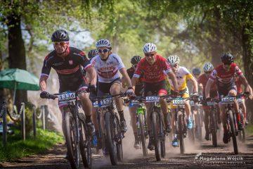 Rekordowa frekwencja w Rybniku na inaugurację Bike Atelier MTB Maratonu