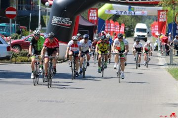 Weekend z ŻTC BIKE RACE w Grójcu już za nami
