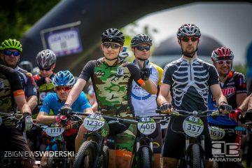 20 maja Poland Bike XC na Ursynowie