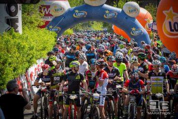 LOTTO Poland Bike Marathon jedzie do Długosiodła