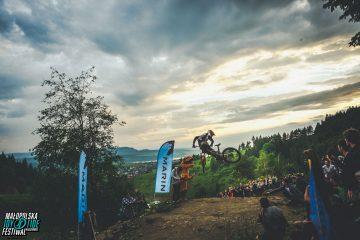 Relacja z Małopolska Joy Ride Festiwal