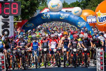 LOTTO Poland Bike Marathon w Górze Kalwarii
