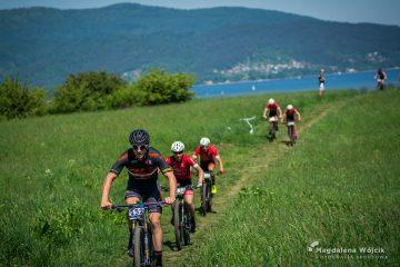 Bike Atelier MTB Maraton odwiedził górskie tereny wokół Żywca