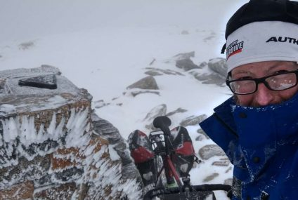 Australian Expedition 2018: Damian zdobywa Mount Kościuszko!