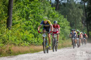 LOTTO Poland Bike Marathon jedzie do Kozienic