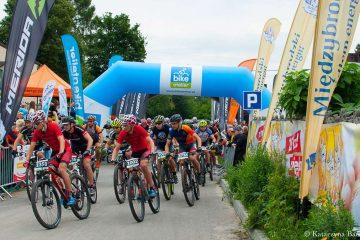 Bike Atelier MTB Maraton wraca na Jurę