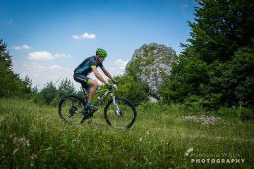 Bike Atelier MTB Maraton ponownie w Olkuszu