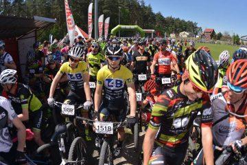 Cisowianka Mazovia MTB Marathon jedzie do Piaseczna