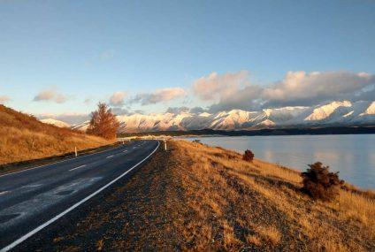 Australian Expedition 2018 – rowerem przez Australię i Nową Zelandię