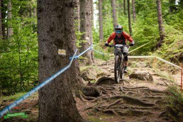TREK Enduro MTB Series – rowerowy weekend enduro w Przesiece