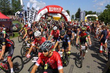21 lipca Bike Maraton Bielawa