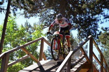 Jakub Zamroźniak dojechał na 26 pozycji w Pucharze Świata w Andorze
