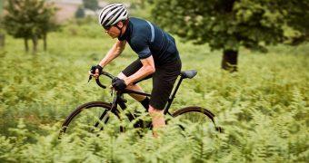 Wszechstronne rowery szosowe Roadmachine X od BMC