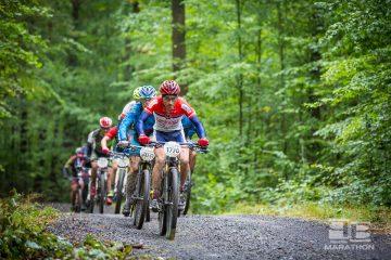 LOTTO Poland Bike Marathon jedzie do Marek