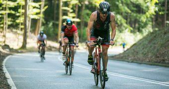 Para nie do zdarcia wystartuje w Mistrzostwach Świata w triathlonie na Hawajach