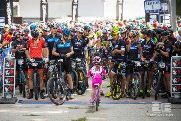 Relacja z LOTTO Poland Bike Marathon w Markach