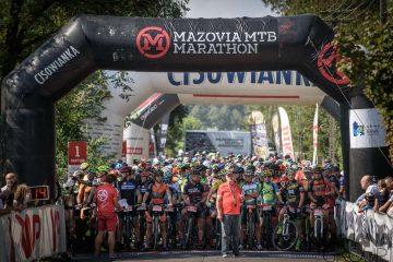 Trud, kurz, pęd: intensywny maraton Mazovii w Rawie Mazowieckiej