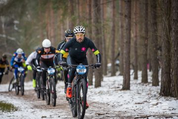 17 lutego rusza Zimowy Poland Bike Marathon w Nieporęcie