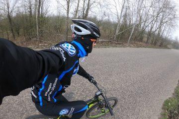 Poznaj najczęstsze usterki rowerowe
