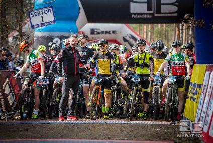 17 lutego w Nieporęcie rusza Zimowy Poland Bike Marathon 2019
