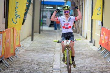 Bartłomiej Wawak nie schodzi z podium – 2. miejsce na Cyprus Sunshine Cup [komentarz]